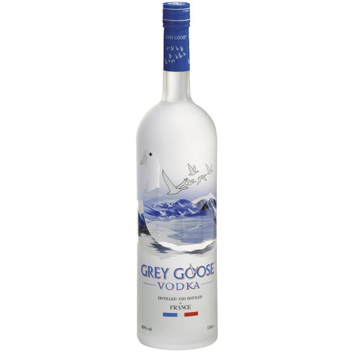 Grey Goose Vodka 750ml 2802