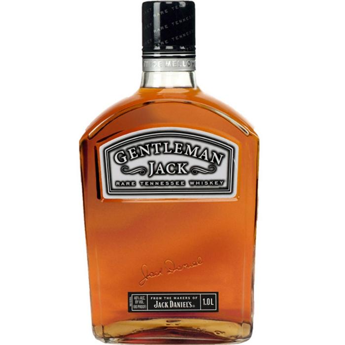 Jack Daniel's Gentleman Jack Whisky 750ml 2704