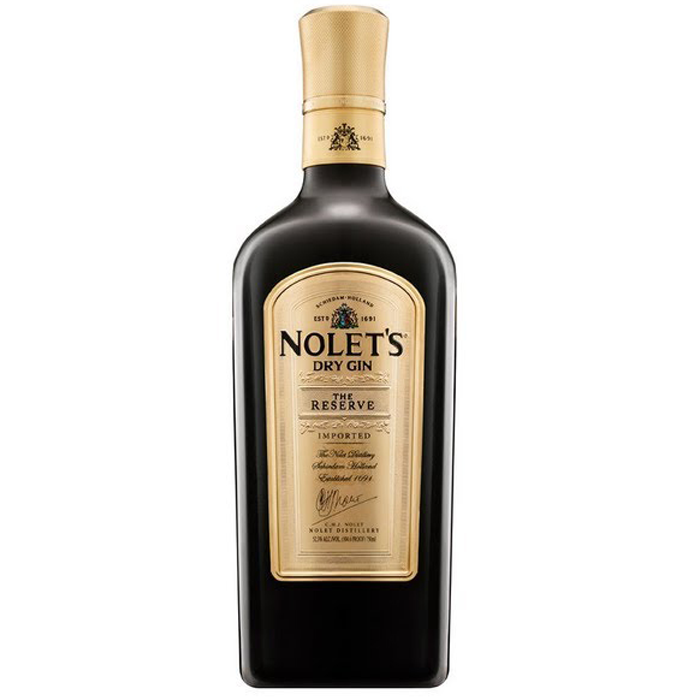 Nolet's The Reserve Dry Gin 750ml 2851-Res