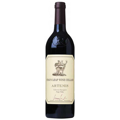 Stags Leap Artemis Cabernet Sauvignon 2016 750ml 2121