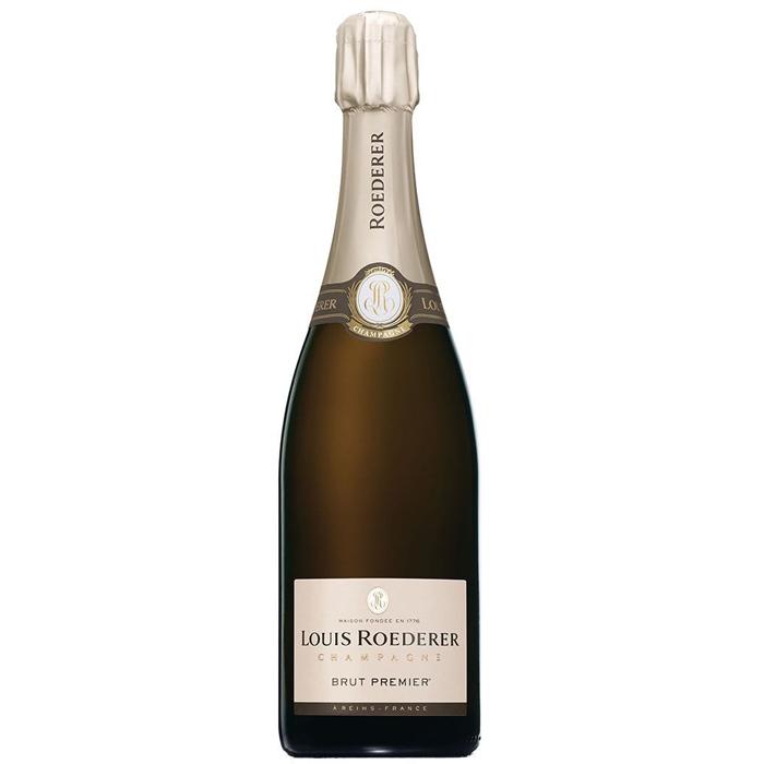 Louis Roederer Brut Champagne 750ml 2003