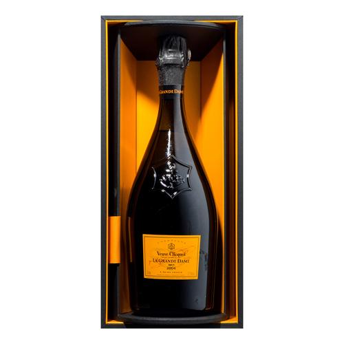 Veuve Clicquot La Grande Dame Champagne 750ml 2002GD