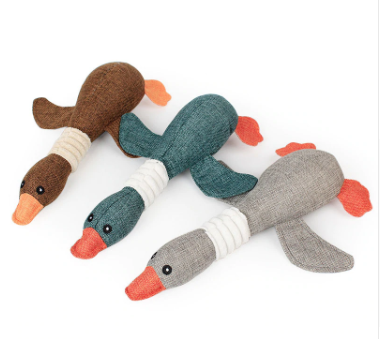 Duck Chew Toy