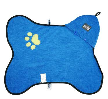 Micro Fibre Dog Towel