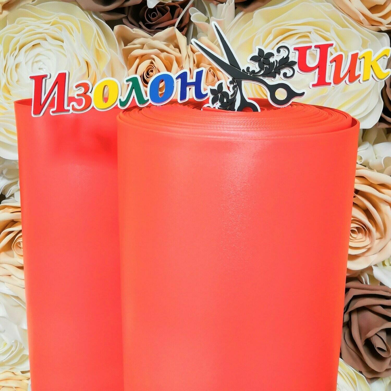 Изолон ППЭ 2 мм Красный (R141)