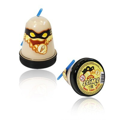 "Slime ""Ninja"", аромат мороженого 130 гр."