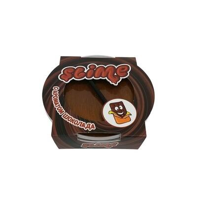 "Slime ""Mega"", аромат шоколада 300 гр."