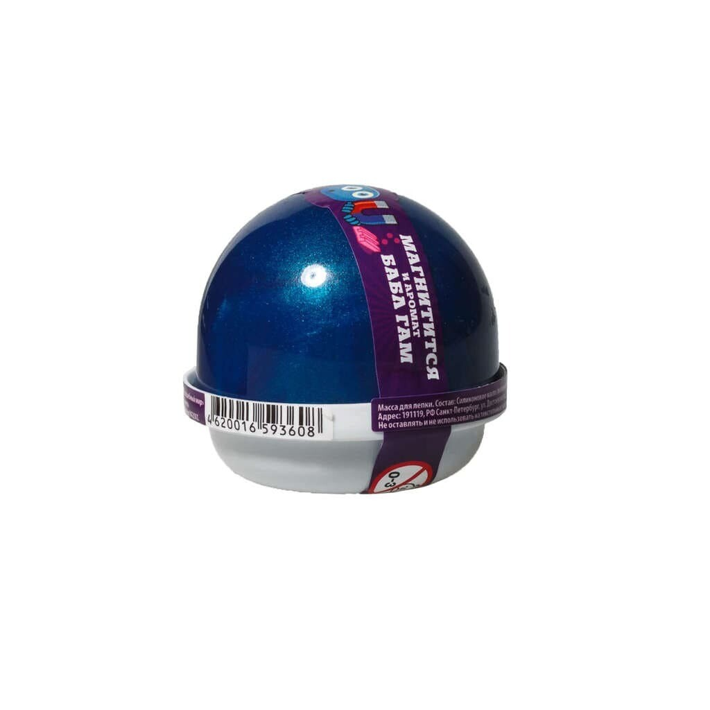 Nano Gum, магнитный с ароматом Баблгам 25 гр