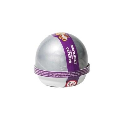 Nano Gum, эффект серебра 25 гр