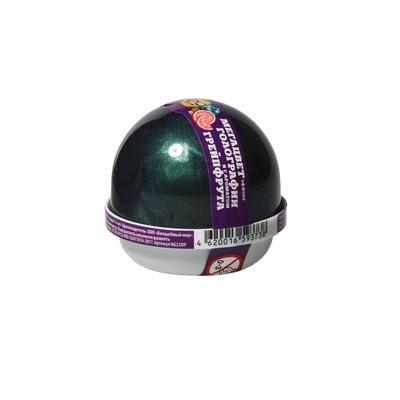 Nano Gum,  эффект голографии и аромат грейпфрута 25 гр
