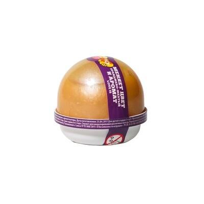 Nano Gum, оранжево-желтый с ароматом LOVE IS 25 гр