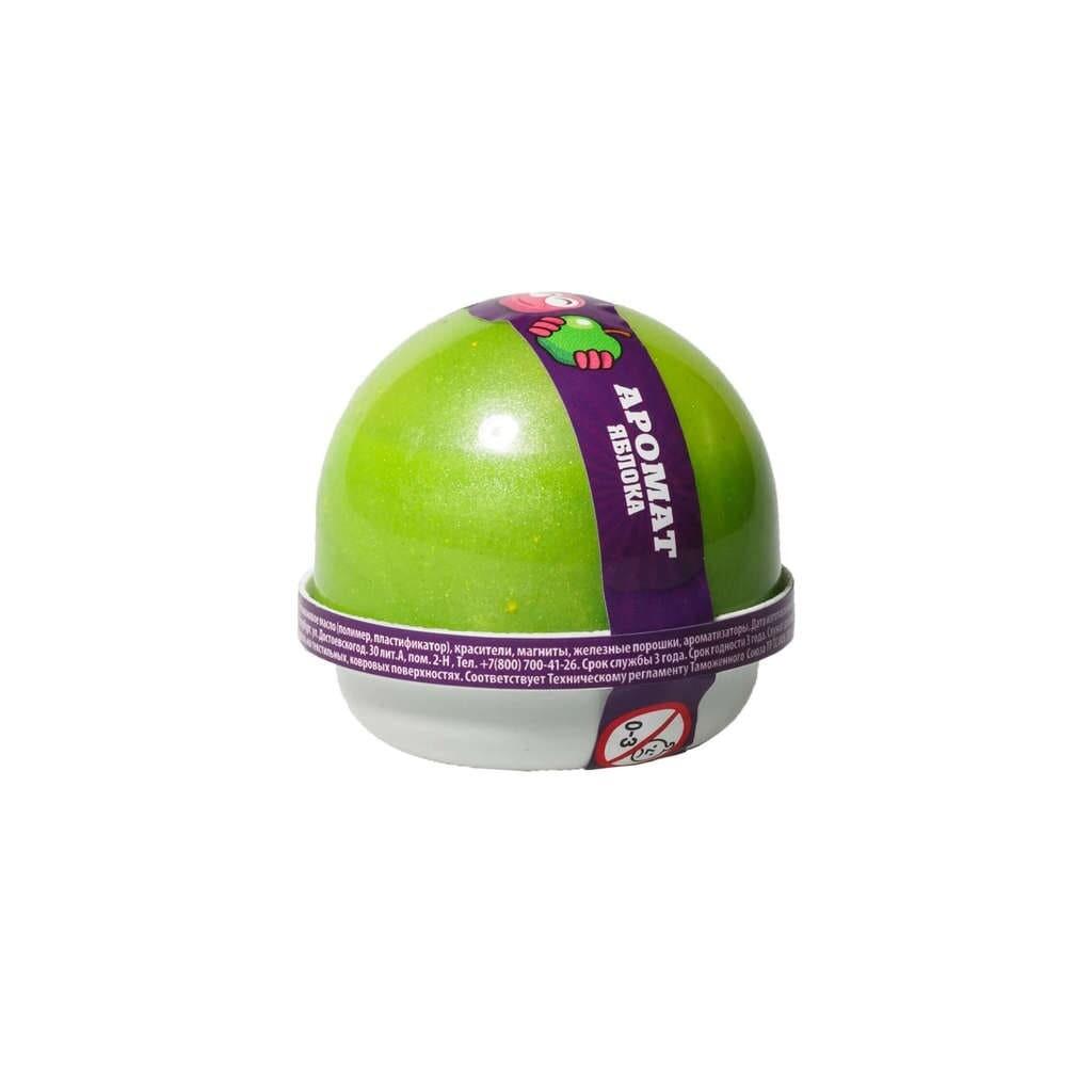 Nano Gum,  с ароматом яблока 25 гр