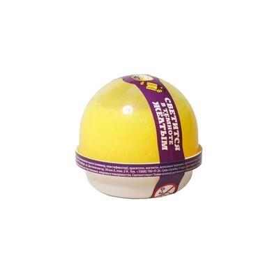 Nano Gum,   светится в темноте желтым 25 гр