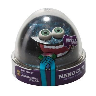 Nano Gum, эффект алмазной пыли 50 гр