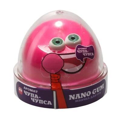 Nano Gum,  с ароматом чупа-чупса 50 гр