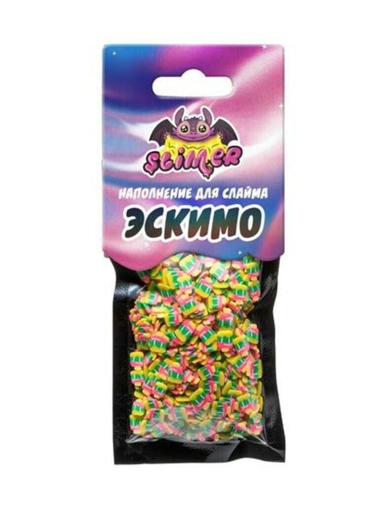 "Наполнение для слайма ""Эскимо"" ТМ ""Slimer"""