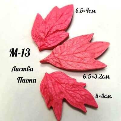 Молд М-13