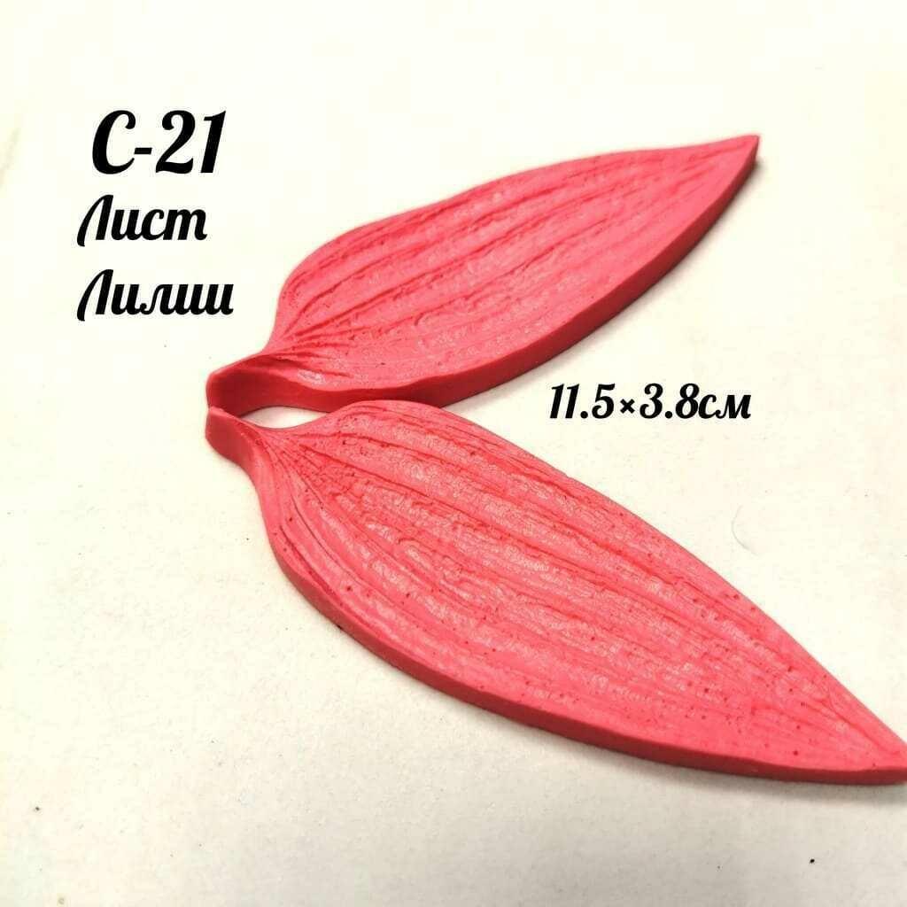 Молд С-21