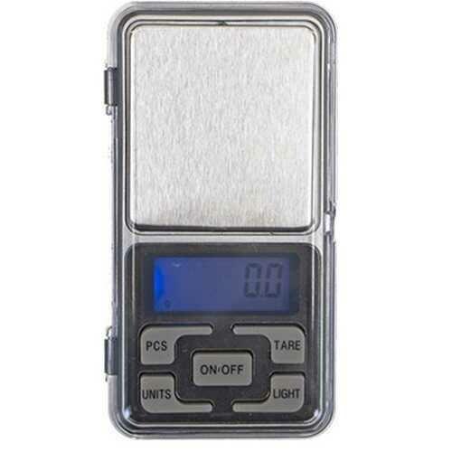 Весы электронные портативные (до 500 г)