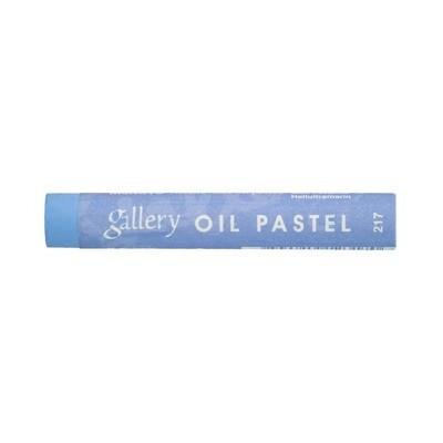 Пастель масляная мягкая MUNGYO Gallery #217 Голубой