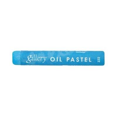 Пастель масляная мягкая MUNGYO Gallery #222 Светло-синий