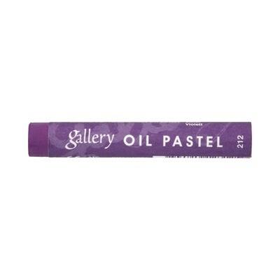 Пастель масляная мягкая MUNGYO Gallery #212 Фиолетовый