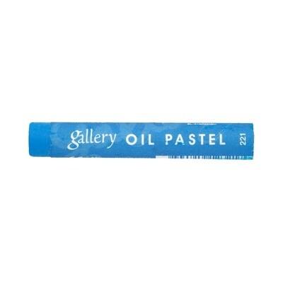 Пастель масляная мягкая MUNGYO Gallery #221 Кобальт синий