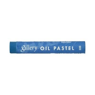 Пастель масляная мягкая MUNGYO Gallery #220 Сапфир синий