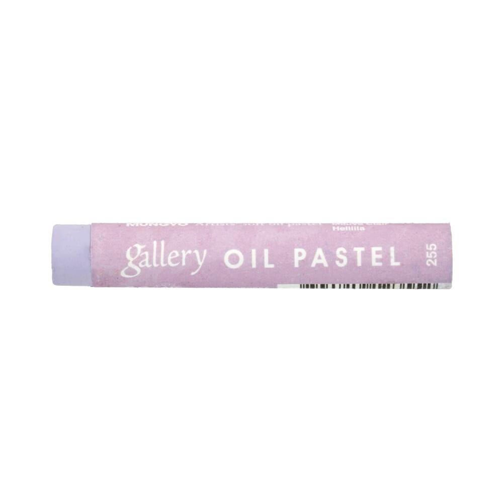 Пастель масляная мягкая MUNGYO Gallery #255 Светло-лиловый