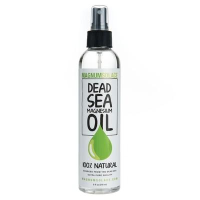 Magnesium Oil Spray LARGE 240 ml (8 oz)