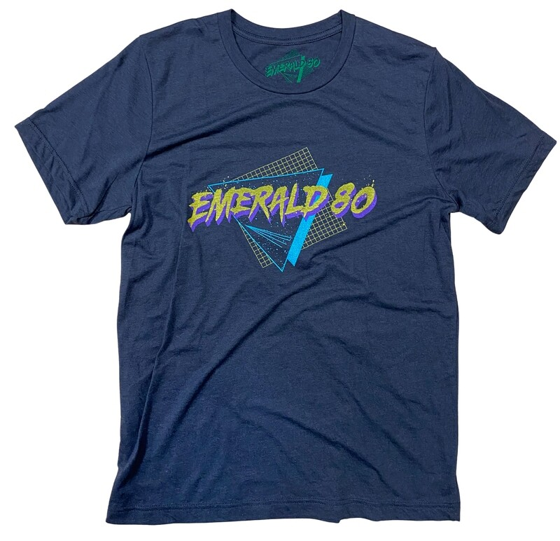 AWESOME EMERALD 80