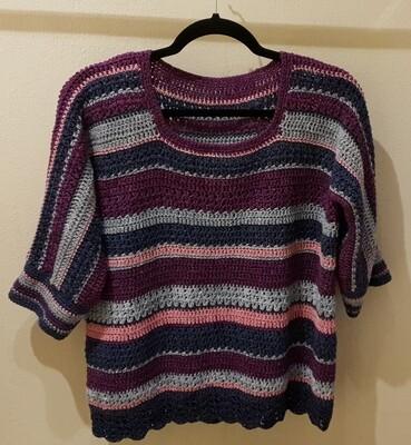 Anja's Crochet Top Kit