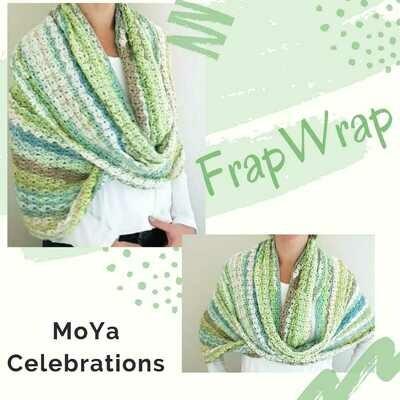 MoYa Frap Wrap