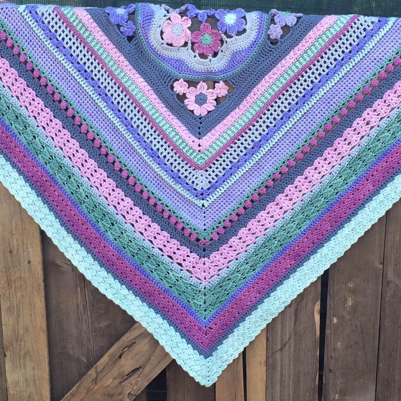 Hilda Steyn's Lover of my Soul Crochet Kit