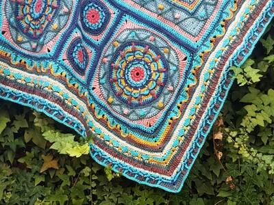 MoYa Feliz Crochet-a-long Kit