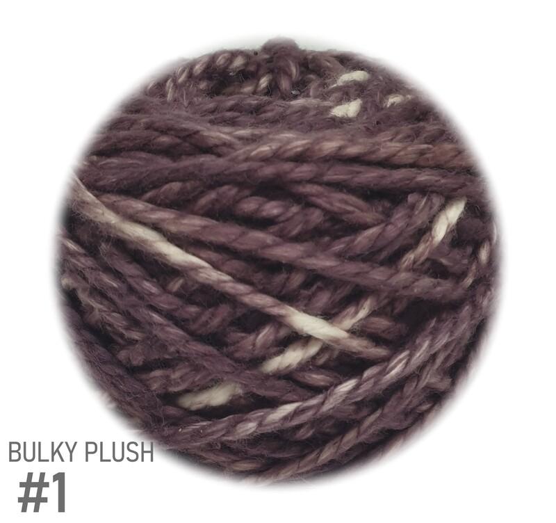 MoYa Bulky Plush - Sale