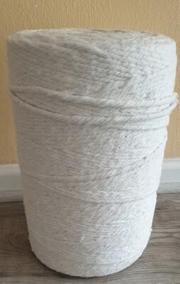 JUMBO RUG YARN / MOP YARN 6Kg Cones