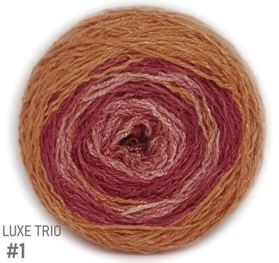 MoYa Luxe Trio - Sale