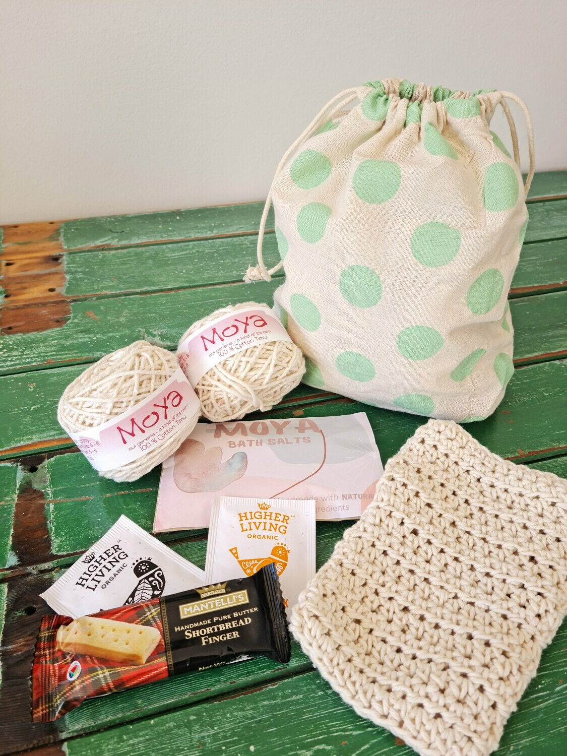 MoYa Pamper & Self Care Kit