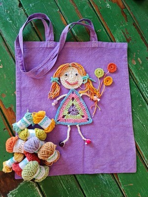 MoYa Intombi Yarn Bag Kit