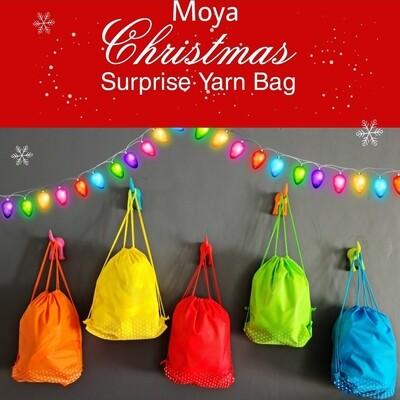 MoYa Surprise Yarn Bag