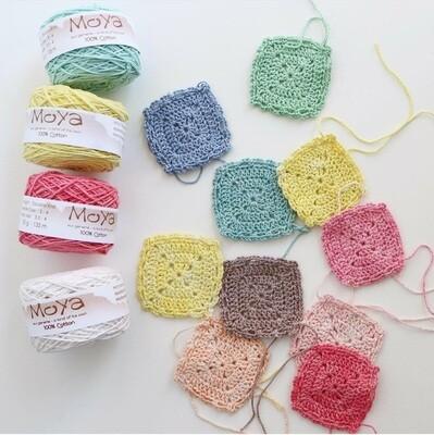 MoYa Double Knit