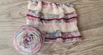MoYa Sock Wool