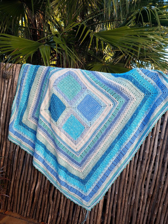 MoYa Big C Journey Crochet-a-long Kit