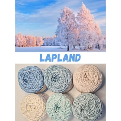 Lapland Shimmer Palette