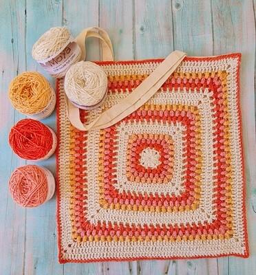 Adalene Yarn Bag Kit