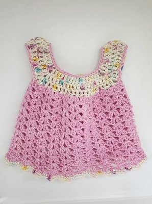 MoYa Jelly Bean Sun Dress Kit