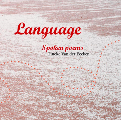 Language: Spoken Poems (digital file downloads)