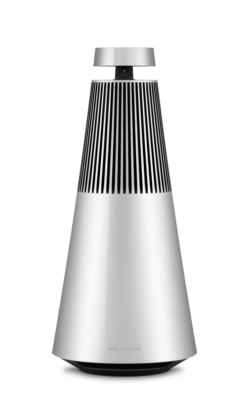 Beosound 2 mit GVA - Silber
