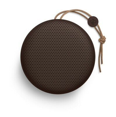Beoplay A1 Chestnut AW19 Limitierte Edition